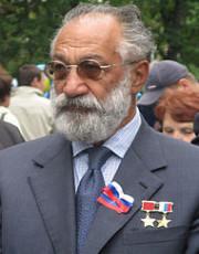 Чилингаров