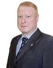 Храмов Сергей Васильевич