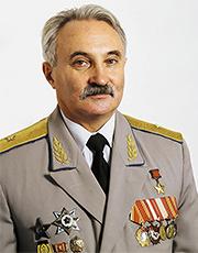 Солуянов Александр Петрович
